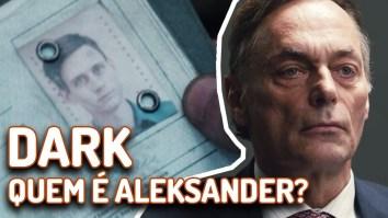 Dark2 - Quem é Aleksander? 🤔   Videocast   Revista Ambrosia