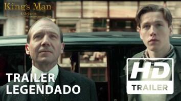 King's Man: A Origem ganha trailer oficial   Filme   Revista Ambrosia