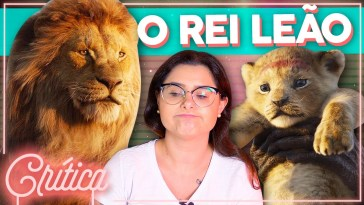 Sem emoção? O que deu errado no novo Rei Leão –Crítica sem spoiler | Videocast | Revista Ambrosia