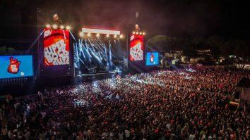 O Festival Super Bock Super Rock traz o melhor da música Portuguesa e Internacional | Agenda | Revista Ambrosia