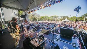 Bourbon Street Fest traz programação gratuita no Parque Ibirapuera | fusion | Revista Ambrosia