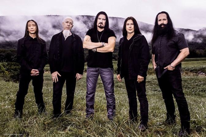 Dream Theater anuncia venda dos ingressos no Brasil | Agenda | Revista Ambrosia