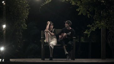 Encontros e desencontros da vida urbana marcam clipe de Gabriel Buarque | Ambrosia | Revista Ambrosia