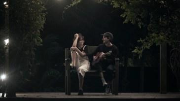 - Gabriel Buarque Quanto Te Vi 4 - Encontros e desencontros da vida urbana marcam clipe de Gabriel Buarque