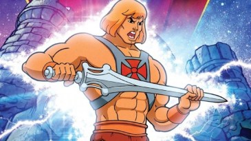 - He Man - He-Man ganhará reboot pela Netflix com Kevin Smith no comando