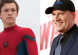 Homem-Aranha no MCU não foi pensado para sempre, segundo Kevin Feige | Filmes | Revista Ambrosia