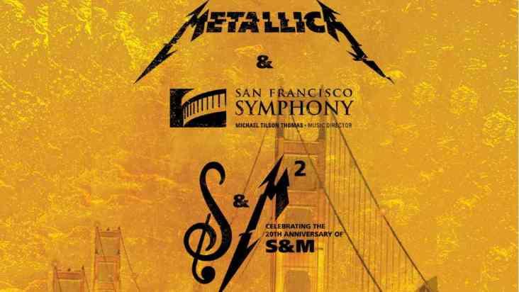 Rede Cinemark exibe o novo show do Metallica com a Filarmônica de San Francisco | Agenda | Revista Ambrosia