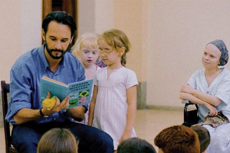 Filme protagonizado por Rodrigo Santoro é indicado ao Oscar de Filme Estrangeiro | Filmes | Revista Ambrosia