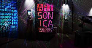 - Oi Futuro apresenta a exposic  a  o ArtSonica - Oi Futuro apresenta a exposição ArtSonica