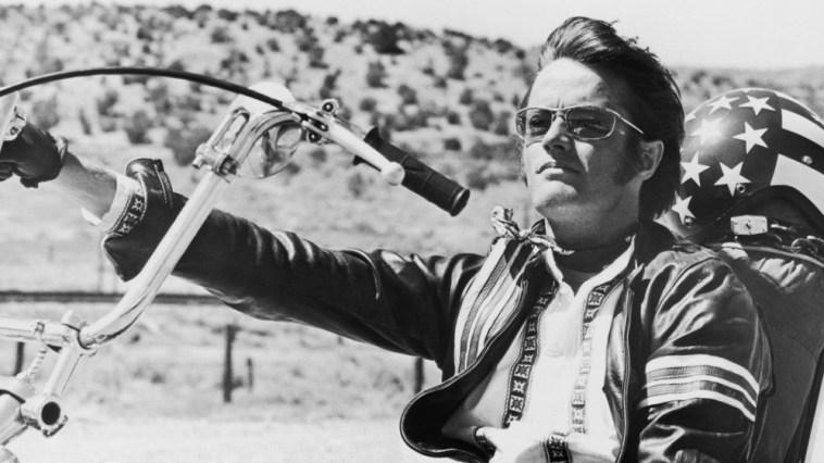 Morre Peter Fonda, ator de Easy Rider | Filmes | Revista Ambrosia