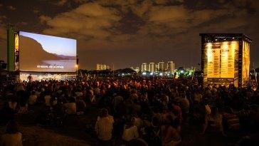 Rocky Spirit apresenta filmes ao ar livre e de graça no Parque Villa-Lobos | Aventura | Revista Ambrosia