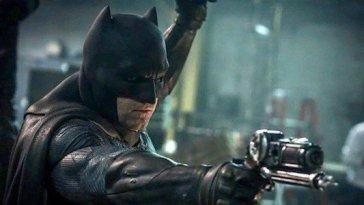 The Batman - roteiro de Ben Affleck focaria no asilo Arkham | Filmes | Revista Ambrosia