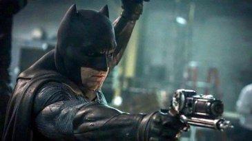 - The Batman - The Batman – roteiro de Ben Affleck focaria no asilo Arkham