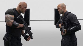 Velozes & Furiosos: Hobbs & Shaw aposta no absurdo e cria um divertido derivado | Idris Elba | Revista Ambrosia