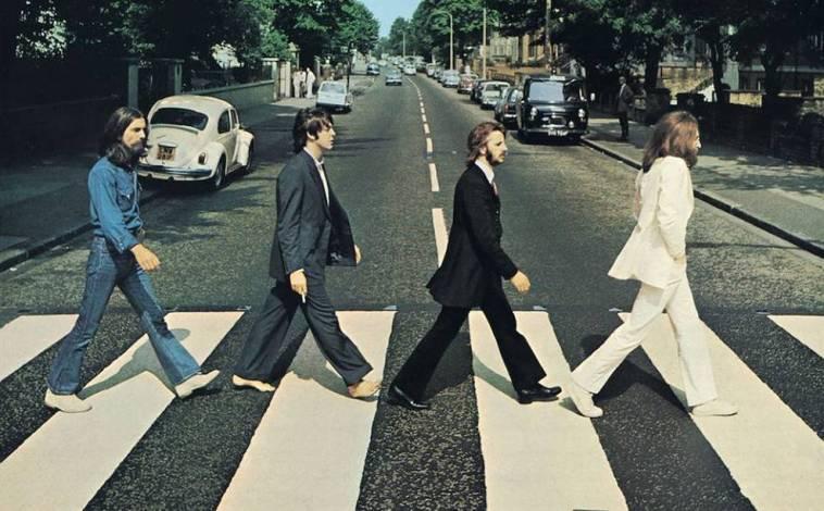 Beatles anunciam versão comemorativa de 50 anos do disco Abbey Road   Música   Revista Ambrosia