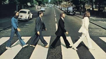 Beatles anunciam versão comemorativa de 50 anos do disco Abbey Road | Colecionáveis | Revista Ambrosia