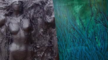 - ambrosia revista cultural agenda exposicao passagem literaria consolacao - Exposição de Angela Fernandes & Fabio Benetti na Passagem Literária da Consolação