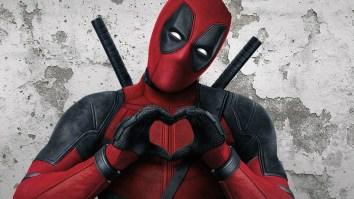 Deadpool 3 pode ter censura mais baixa   Deadpool   Revista Ambrosia