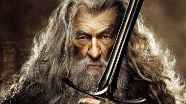 """- gandalf o senhor dos aneis - Série de """"O Senhor dos Anéis"""" na Amazon terá 20 episódios na 1° temporada"""