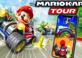 """Nintendo promete versão mobile de """"Mario Kart"""" para setembro   Games   Revista Ambrosia"""