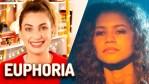 Euphoria: crítica sem spoilers com Carol Moreira | Videocast | Revista Ambrosia