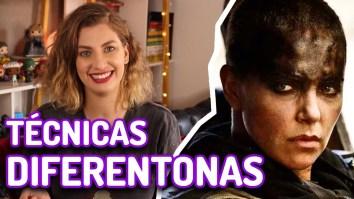 Filmes com técnicas diferentonas! | Vertigo | Revista Ambrosia