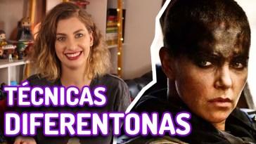 Filmes com técnicas diferentonas! | Videocast | Revista Ambrosia