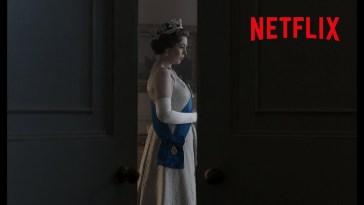 """The Crown"" - Temporada 3 revela teaser e data de estreia | TV | Revista Ambrosia"