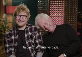 Yesterday - Richard Curtis e Ed Sheeran contam o divertido processo de criação | Videos | Revista Ambrosia