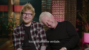 Yesterday - Richard Curtis e Ed Sheeran contam o divertido processo de criação | Love Actually | Revista Ambrosia
