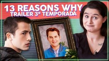 O que esperar de 13 Reasons Why terceira temporada?! | Séries | Revista Ambrosia