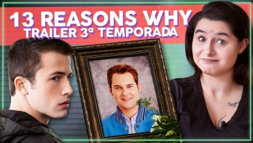 O que esperar de 13 Reasons Why terceira temporada?! | Séries | Revista Ambrosia