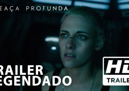 Ameaça Profunda - Thriller subaquático com Kristen Stewart ganha trailer | Filmes | Revista Ambrosia