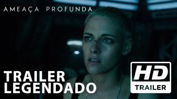 Confira o trailer de O Homem Invisível | Horror | Revista Ambrosia