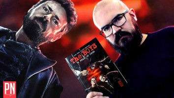The Boys nos quadrinhos e na série da Amazon Prime | Série | Revista Ambrosia