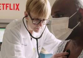 Diagnóstico - série médica da Netflix ganha trailer oficial   Séries   Revista Ambrosia