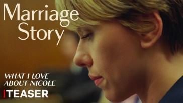 História de um Casamento - trailer destaca as qualidades da personagem de Scarlett Johansson | Filmes | Revista Ambrosia