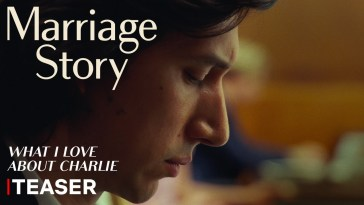 História de um Casamento - Teaser (O que eu amo no Charlie) | Teaser | Revista Ambrosia