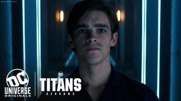 Titãs segunda temporada tem trailer completo divulgado | DCeU | Revista Ambrosia