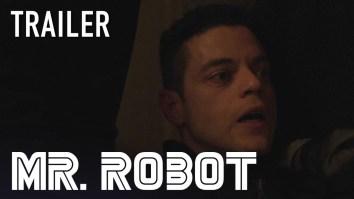 Mr. Robot - última temporada ganha trailer | Séries | Revista Ambrosia