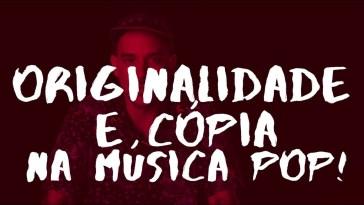 Na Brisa do Som - Originalidade e cópia na música pop! | Música | Revista Ambrosia