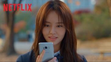 Love Alarm, confira o trailer da nova série | Videos | Revista Ambrosia