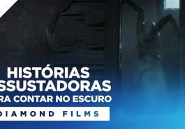 Histórias Assustadoras - novo trailer da produção de Guillermo del Toro revela cenas inéditas   Filmes   Revista Ambrosia