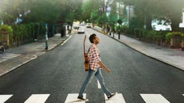 """- yesterday 1 - """"Mundo sem Beatles"""" de Yesterday faz rir e chorar"""