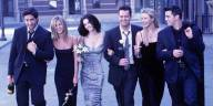 10 Curiosidades sobre Friends | Scott Hampton | Revista Ambrosia