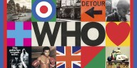 The Who lança novo álbum chamado... Who | Malévola | Revista Ambrosia
