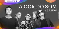 A Cor do Som comemora 40 anos com show no Rio | James Wan producer | Revista Ambrosia