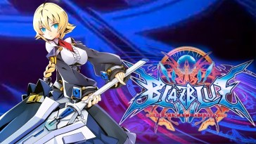 Blazblue Central Fiction – Varetadas 3x4 na Casa de Noca | Es, o Haohmaru de saia! | fighting game | Revista Ambrosia