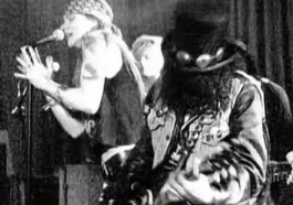 Guns N' Roses: 'Sweet Child Of Mine' é o primeiro vídeo dos anos 80 a bater 1 bilhão de views | Música | Revista Ambrosia