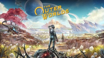 The Outer Worlds – RPG sci-fi distópico ganha trailer | Games | Revista Ambrosia
